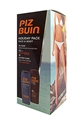 Piz Buin Holiday Pack (Лосион за слънце SPF 15 + Лосион за след слънце)