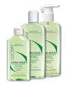 DUCRAY  Extra-Doux Shampooing   Екстра-Ду Шампоан 200 ml