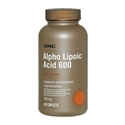 GNC alpha-Lipoic Acid 600 mg