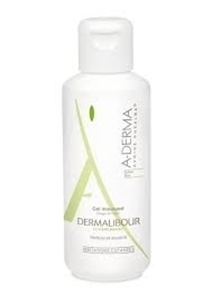 A DERMA Dermalibour gel moussant 250 ml   Пенещ се гел