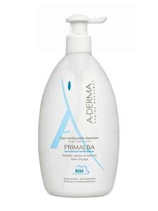 A DERMA  PRIMALBA GENTLE CLEANSING WATER 500 ml Нежна почистваща вода