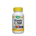 ВИТАМИН С & ШИПКА 500 mg 100 капс. Nature's Way Vitamin C With Rose Hips