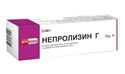 НЕПРОЛИЗИН G гел 20 g   NEPROLYSIN G