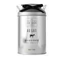 Scottish Fine Soaps  Пудра за вана  с  мляко 500 g Au Lait Milk Bath Powder