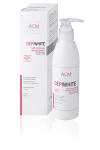 ACM  ДЕПИГМЕНТИРАЩО  MЛЯКО  ЗА ТЯЛО  200 ml  DEPIWHITE  BODY MILK