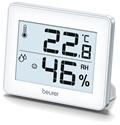 beurer  Хигрометър  за  стая  Thermo hygrometer  HM 16