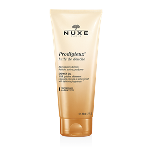 NUXE Shower oil Prodigieux  Душ олио 200 ml