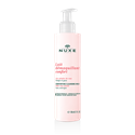 NUXE  Почистващо мляко 200 ml  Cleansing MILK with rose petals