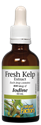 Келп (течен екстракт) 50 ml Natural Factors Fresh Kelp Extract