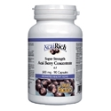 АКАЙ 500 mg 90 капс. Natural Factors  AcaiRich® Super Strength Acai Berry Concentrate