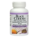 ГРОЗДОВИДЕН РЕСНИК 40 mg 90 капс. Natural Factors  Black Cohosh Standardized Extract