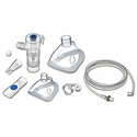 beurer Аксесоари за инхалатор Replacement accessories for nebulizer IH 25