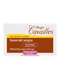 Roge Cavailles Хидратиращ сапун  100 g Moisturizing surgras milk soap