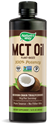 MCT от кокосово масло 480 ml Nature's Way 100% MCT Oil From Coconut