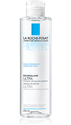 LA ROCHE POSAY MICELLAR WATER ULTRA SENSITIVE SKIN МИЦЕЛАРНА ВОДА ULTRA ЧУВСТВИТЕЛНА КОЖА  200 ml