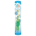 Четка млечни зъбки Aquafresh Milk Teeth 0-2 Years Kids Soft Toothbrush