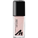 Бързосъхнещ лак за  нокти 10 ml MANHATTAN LAST & SHINE NAIL POLISH 220 PRINCESS DREAMS