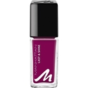 Бързосъхнещ лак за  нокти 10 ml MANHATTAN LAST & SHINE NAIL POLISH 380 CANDLELIGHT DINNER
