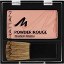 Пудра руж 5g  MANHATTAN  POWDER ROUGE 53N FRESH PEACH