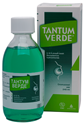 ТАНТУМ ВЕРДЕ 0.15 % промивка за уста 240 ml TANTUM VERDE mouth wash