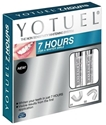 Система за избелване на зъбите  7 часа Yotuel 7 Hours Whitening Kit