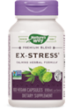 EКС СТРЕС 445 mg 100 вег.капс. Nature's Way Ex-Stress®