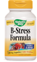 Анти стрес формула 100 вег.капс. Nature's Way B Stress Formula