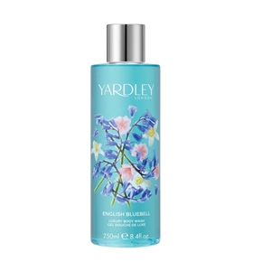 Душ гел Английски Зюмбюл 250 ml Yardley London English Bluebell Luxury Body Wash