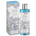 Woods of Windsor Гел за вана и душ Орхидея и Лилия 350 ml Blue Orchid & Water Lily Moisturising Bath & Shower Gel