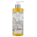 Гел за вана и душ Круша и Амбър  250 ml Woods of Windsor Honeyed Pear & Amber Moisturising Bath & Shower Gel