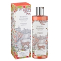 Гел за вана и душ Нар и Хибискус 250 ml Woods of Windsor Pomegranate & Hibiscus Moisturising Bath & Shower Gel