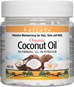 Кокосово масло органик 440 ml Holista Organic Coconut Oil