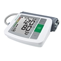 BU 510 Upper arm blood pressure monitor