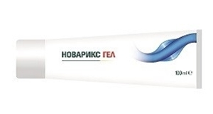 НОВАРИКС ГЕЛ 100 ml  Novarix Gel