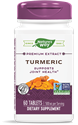 Куркума 500 mg 60 табл. Nature's Way Turmeric