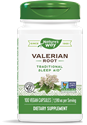 ВАЛЕРИАНА КОРЕН 530 mg 100 капс. Nature's Way Valerian Root