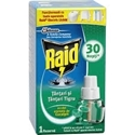 РАЙД ТЕЧЕН ПЪЛНИТЕЛ ЕВКАЛИПТ 21 ml RAID® LIQUID ELECTRIC SINGLE REFILL EUCALYPTUS