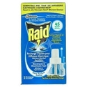 РАЙД ТЕЧЕН ПЪЛНИТЕЛ 21 ml RAID® LIQUID ELECTRIC SINGLE REFILL