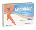 Ендотелон 150 mg 60 табл. Endotelon