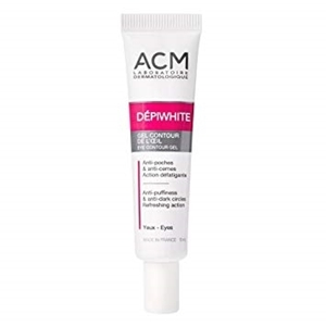 ACM  ДЕПИУАЙТ ОКОЛООЧЕН ГЕЛ 15 ml  DEPIWHITE EYE CONTOUR GEL