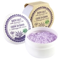 Соли за вана с лавандулово масло  250g Bath salts with lavender oil