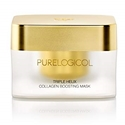 Purelogicol Triple Helix Collagen  Boosting Mask