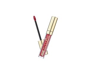 МАТ ФЛУИД ЗА УСТНИ 3ml Pupa Metal Matt Lip Fluid Rock & Rose 002 True Ruby
