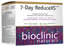 7 дневна детокс програма Bioclinic Naturals 7-Day ReduceXS™ Total Body Cleansing Program