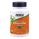 ХЛОРЕЛА 500 mg 200 табл. NOW Foods Certified Organic Chlorella