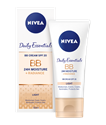 BB КРЕМ ЗА ЛИЦЕ СВЕТЪЛ 50 ml NIVEA DAILY ESSENTIALS BB CREAM LIGHT