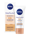 BB КРЕМ ЗА ЛИЦЕ СРЕДЕН ТОН 50 ml NIVEA DAILY ESSENTIALS BB CREAM MEDIUM TO DARK