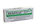 РЕСПИВАКС 25 mg 30 табл. Respivax Children