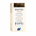 PHYTO ДЪЛГОТРАЙНА БОЯ ЗА КОСА ЦВЯТ  РУСО PHYTOCOLOR SHADE  7 BLONDE