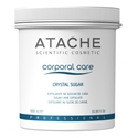 ЗАХАРЕН ЕКСФОЛИАНТ 500 ml ATACHE CORPORAL CARE CRYSTAL SUGAR
